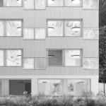 Kantonsspital Graubünden - Bettenhaus M