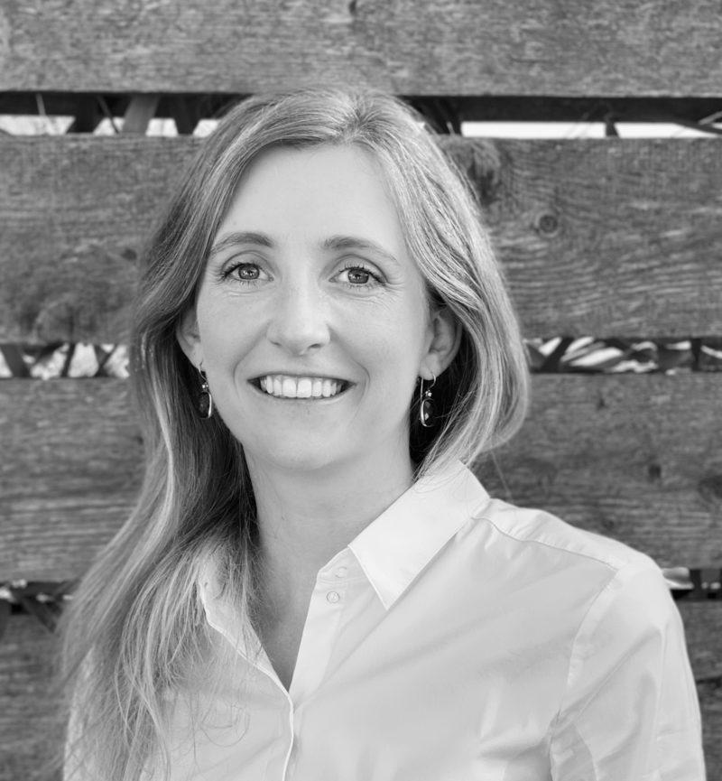 Rachel Anderegg, Brandsicher AG