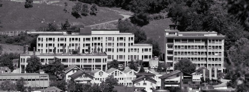 Regionalspital Surselva, Ilanz