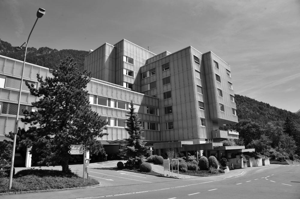 Kantonsspital Graubünden - Frauenklinik Fontana 1